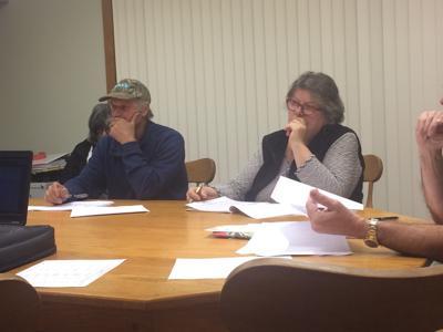 Cannon Beach fire board member resigns