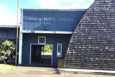 Cannon Beach Elementary