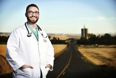 Rural America seeks more doctors