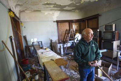 City Lumber co-owner, Flavel mansion restorer dies