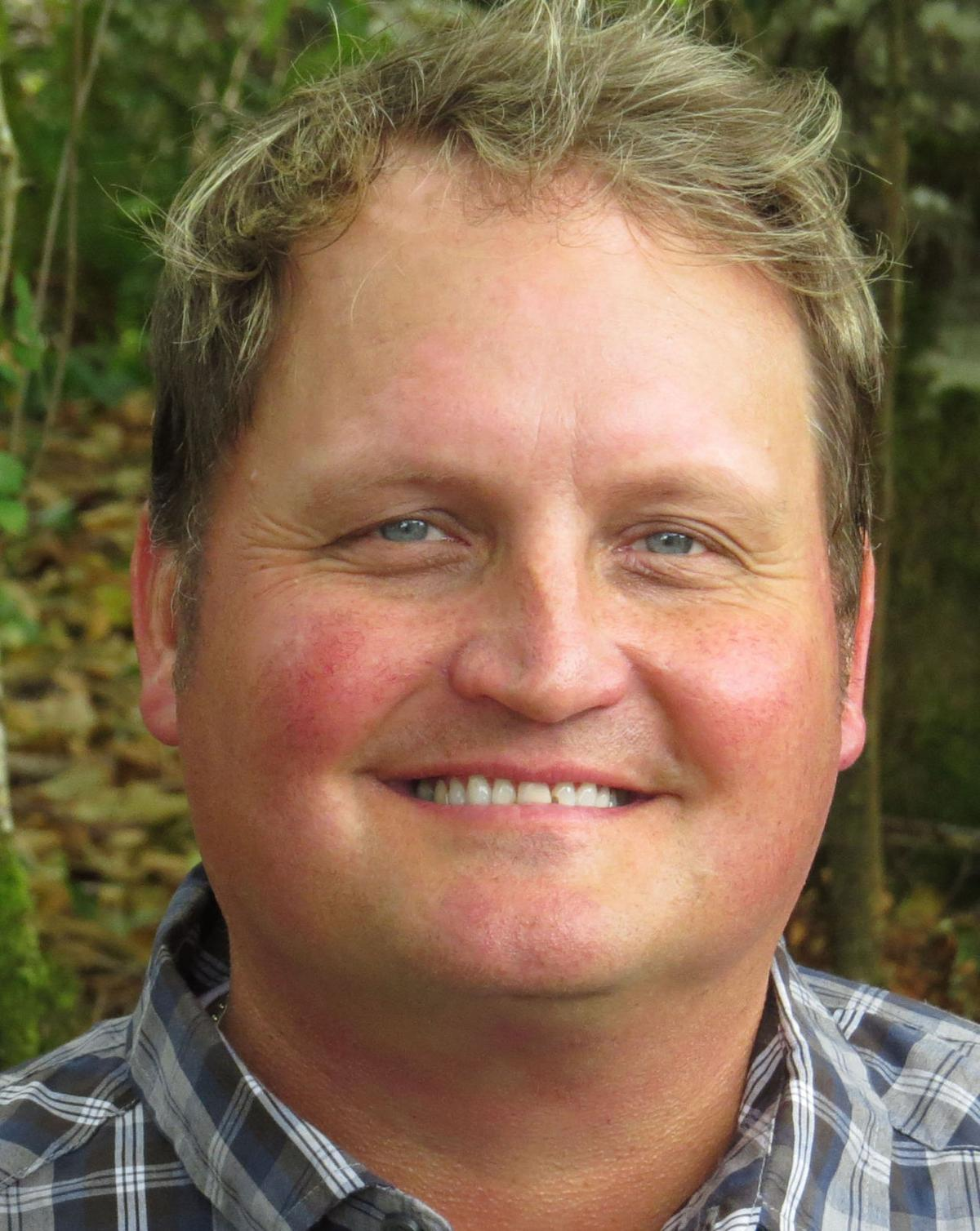 Mark Kujala