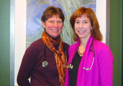 Doctors still find joy of medicine in private practice