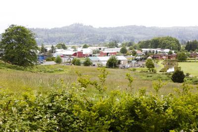 County housing