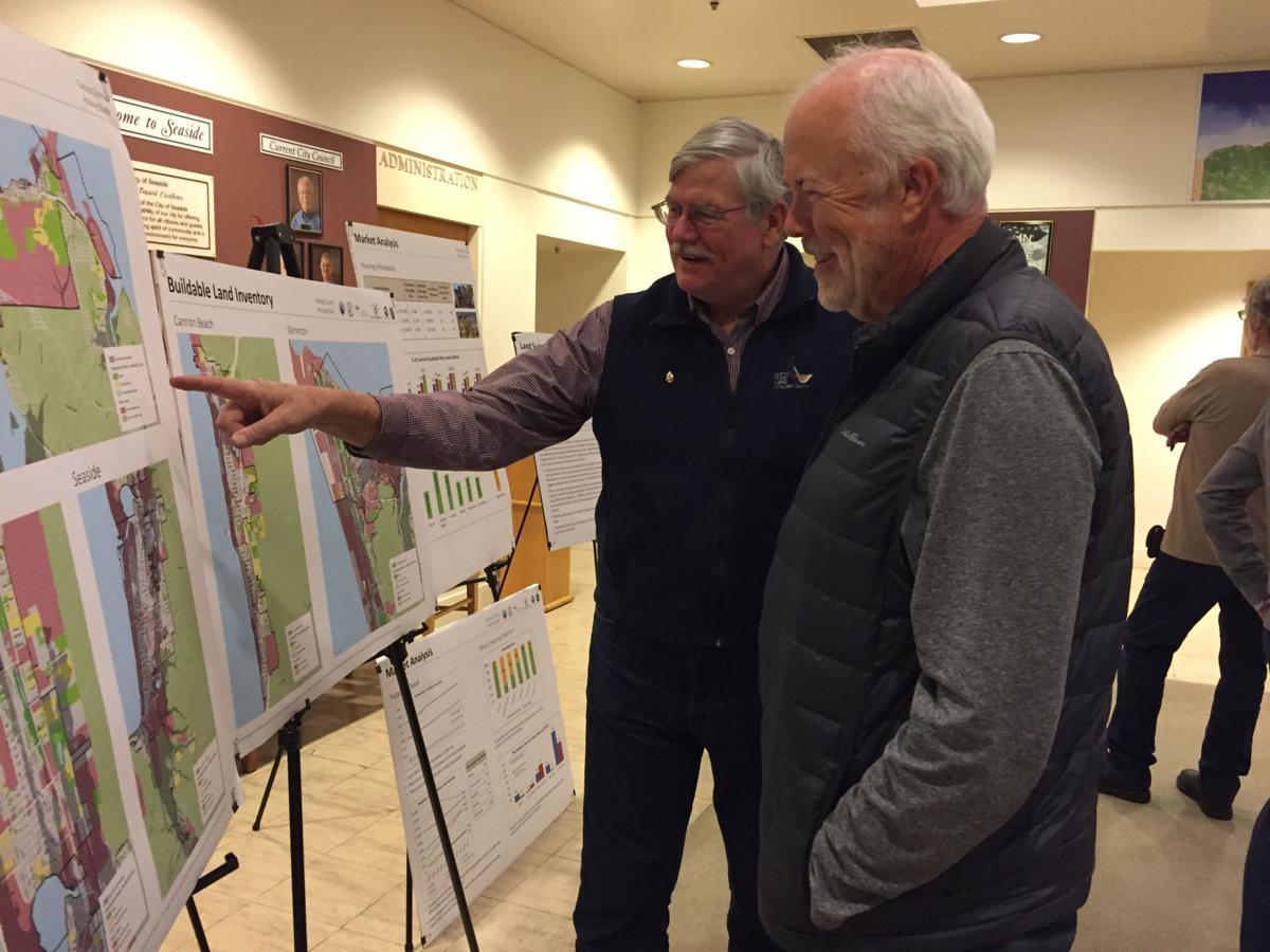 County study gets public hearing in Seaside