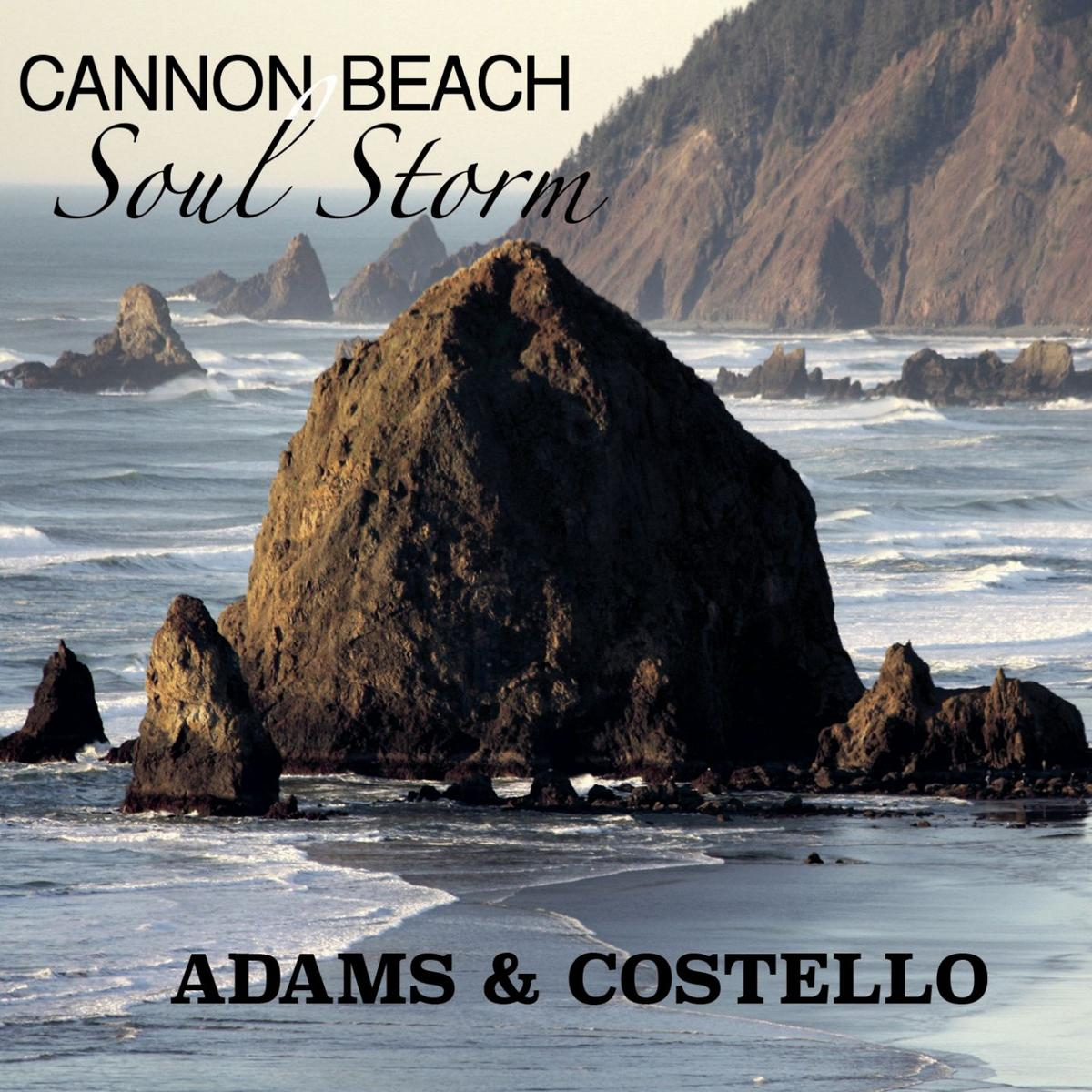 A love letter to Cannon Beach