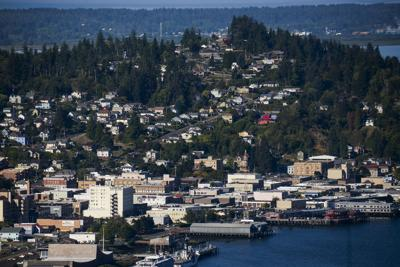Clatsop County led northwest Oregon in population growth
