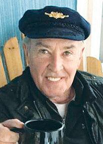 Jack Dennis Hogan