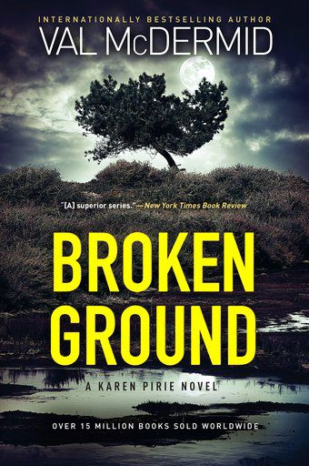 'Broken Ground' gives new insight to Scotland's role in war