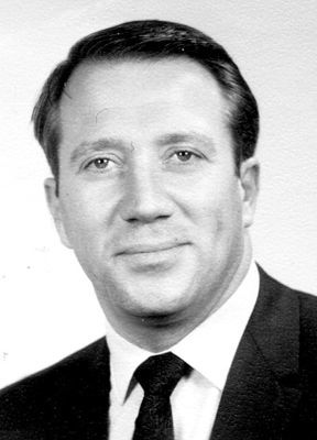 Obituary: Henry J. Wessels