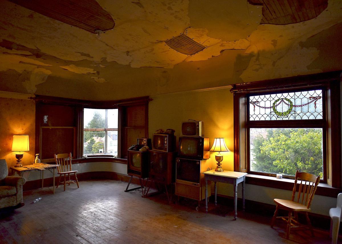 Flavel home nears restoration