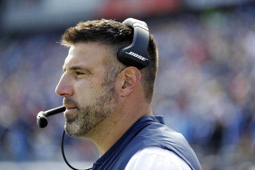 Margin for error gone, Titans hope to start run vs. NY Jets