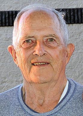 Robert E. Fastabend