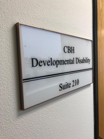 CBH developmental disabilities