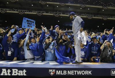 Now it's cool to be a Royals fan