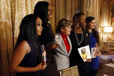 Contestants accuse Mrs. America pageant CEO of racial bias