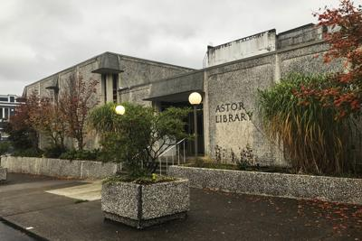 Astoria Library renovations could require more public money