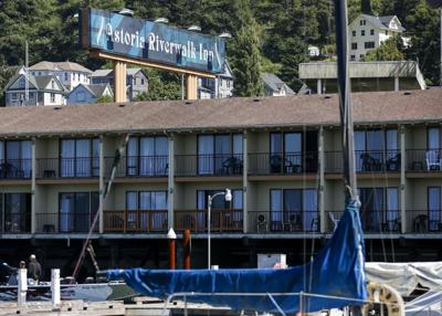 Riverwalk Inn hoteliers get two more years