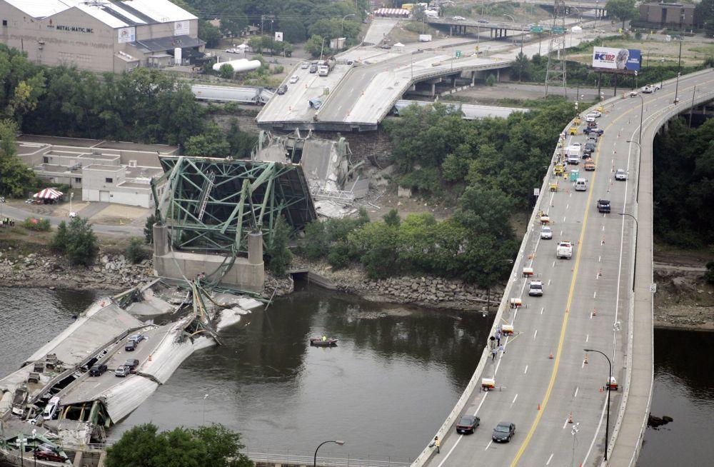'When Good Bridges Go Bad'