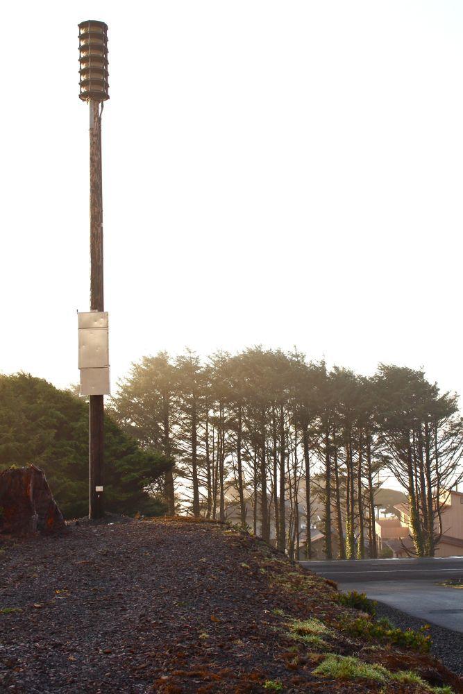 Cannon Beach to test tsunami warning siren Wednesday