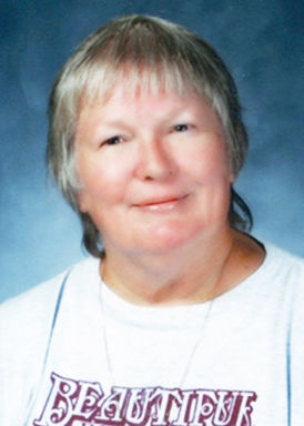 Obit: Mary Langley 1