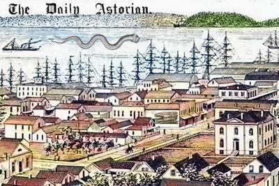 Ear: Astorian