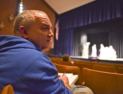 Astoria theater searches for a leader