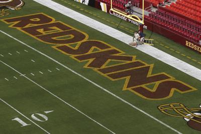 Redskins appeal trademark decision on team name
