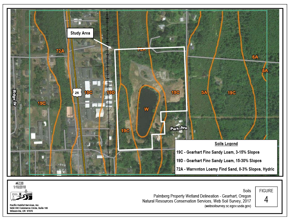 Gearhart City Council issues Palmberg zoning denial