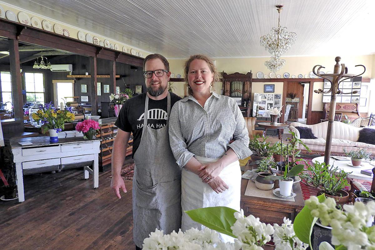 Seattle couple has big plans for Tokeland Hotel