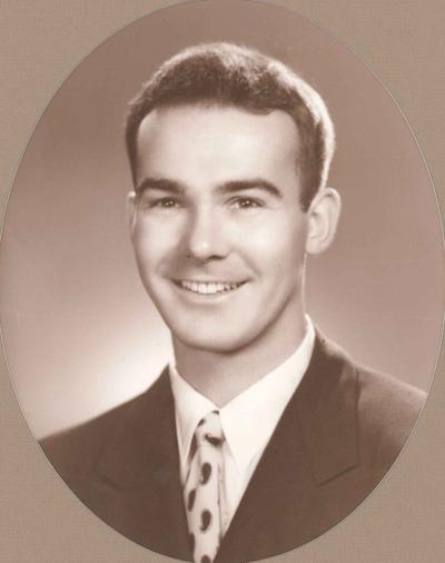 Obituary: Winston Applewhite Mitchell