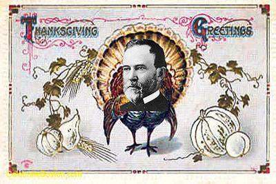 'Pennoyer's Thanksgiving Howl'