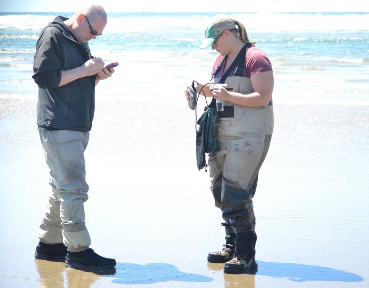 New standards could give beachgoers pause