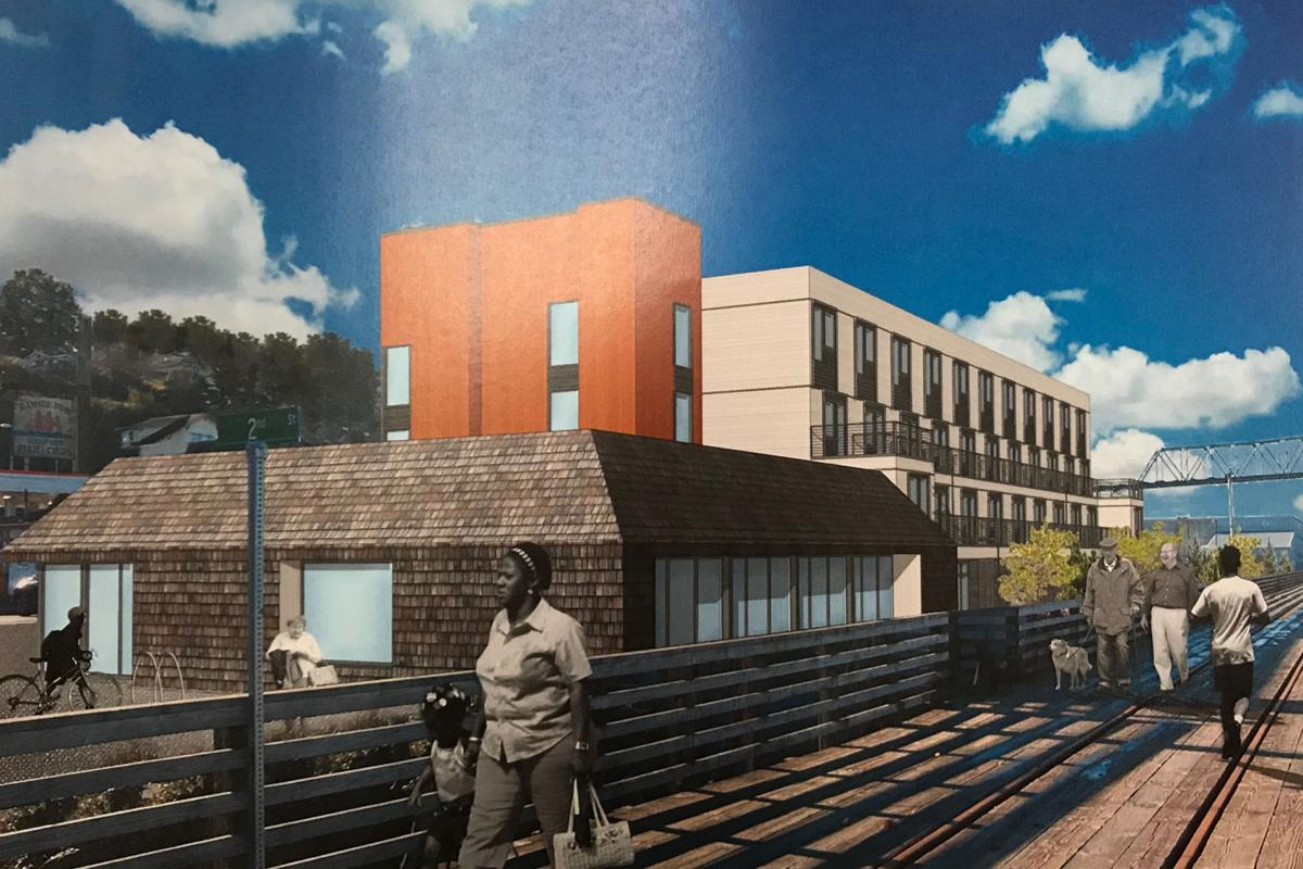 New hotel pitched for Astoria