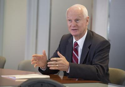Richardson seeks to ease initiative restrictions
