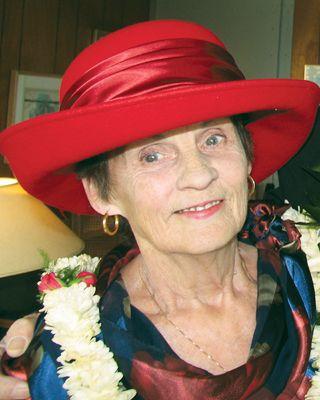 Obituary: Sharon Rose 'Mama Rose' Butler