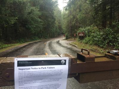 Limited impact on North Coast from government shutdown