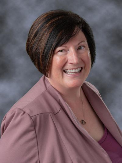 Judy Geiger