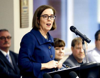 The Latest: Gov. Brown orders release of school ratings
