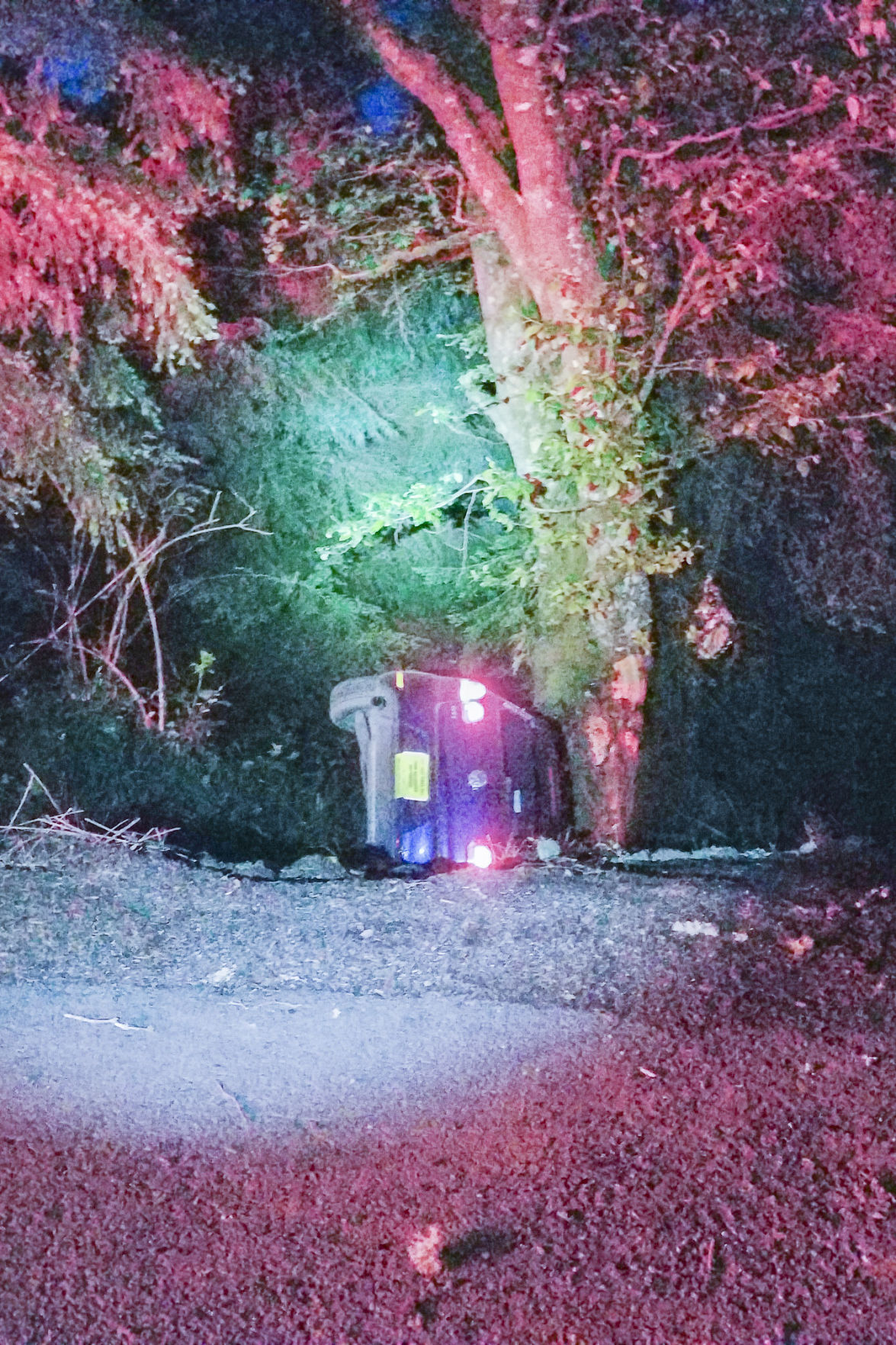 Westport man dies in Highway 30 crash | Local News