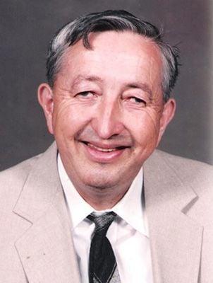James Robert 'Jim' Hill