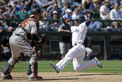 Alonso's bat, Rzepczynski's relief, Mariners beat Orioles