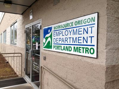Oregon's March Unemployment Inches Down To 8.2 Percent