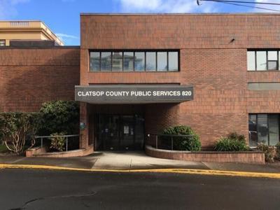 Clatsop County Public Health Department