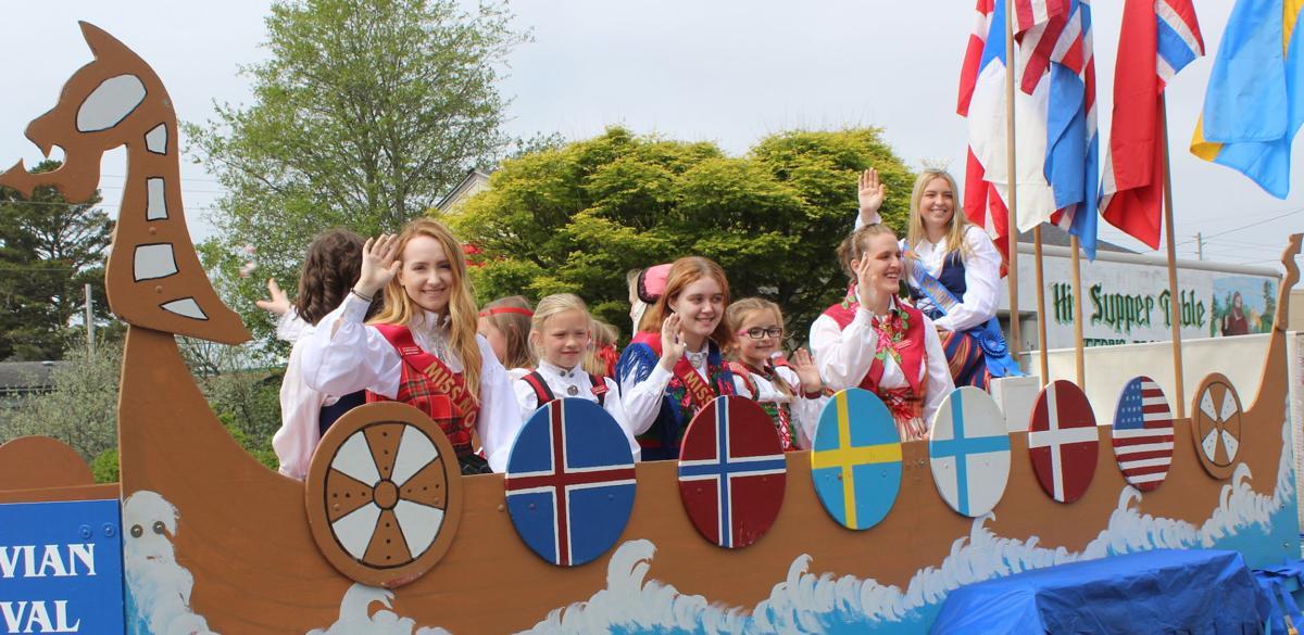 Scandinavian court
