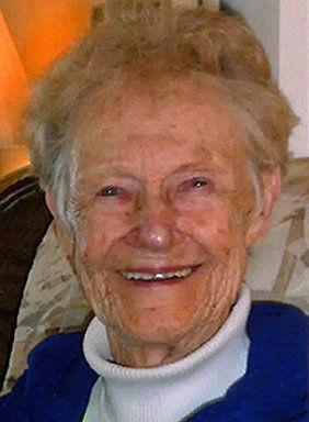 Dorothy Irene Nadon