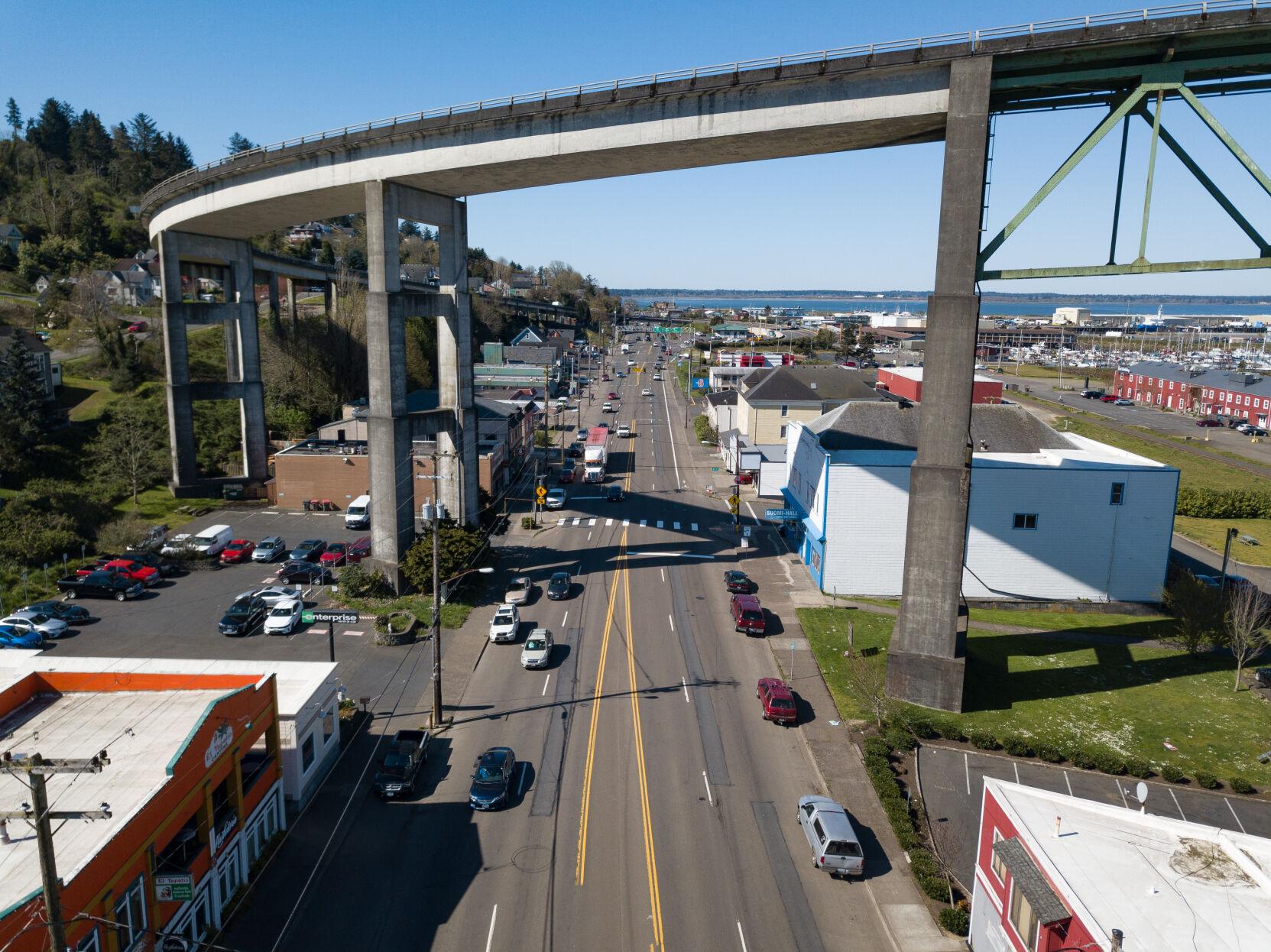 Astoria spreads urban renewal wealth
