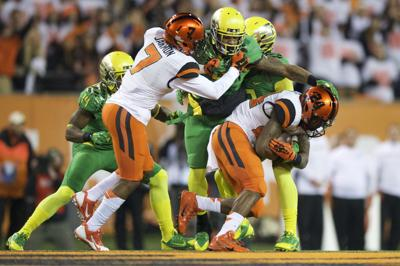 Beavers are pumped for Oregon despite disappointing season