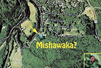 Where are you, Mishawaka?
