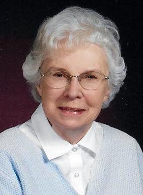 Mary Jean Kettelkamp