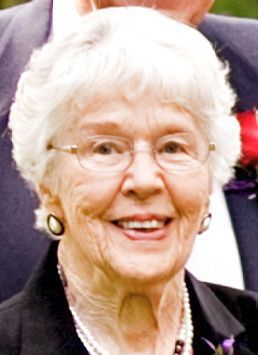 Obituary: Mae Eileen Hendrickson